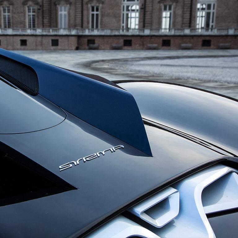 Syrma Hyper Sport Design Concept