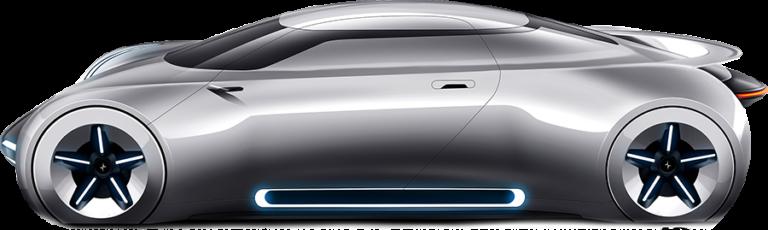 Automotive Design Concept SKetch